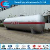 De Tank van de Opslag van LPG van de Ton van de Gashouder 25metric van LPG van het propaan