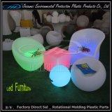 Mobilia illuminata delle sedi LED con la BV