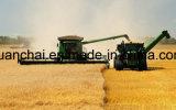 収穫者のためのQuanchaiのブランドのディーゼル機関