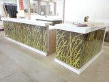 Бар-ресторан оформлены мебелью дизайн современный ресторан Кафе Бар в форме U счетчика счетчик