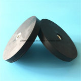 Магнит чашки неодимия резиновый Coated с отверстием M4 M5 M6 M8 M10 для крыши автомобиля