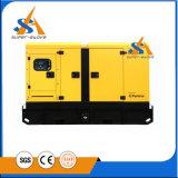 Professionele Stille Diesel Generator 135kVA