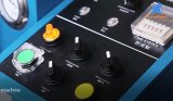 Qualitäts-Vakuumgoldsilber Plainum kupferne Schmucksache-Gussteil-Maschine