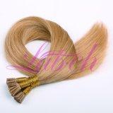 Remy I Dica Cabelo humano extensões de cabelo ponta eu Natural 10-26 polegadas