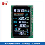 Indicador RoHS do LCD do elevador do luminoso do diodo emissor de luz Va-Lcdcustomized permitido