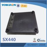 Sx440 дизельный генератор стабилизатор напряжения