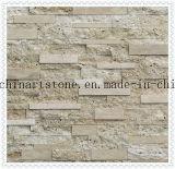 Het marmeren Mozaïek van de Steen, het Mozaïek van de Travertijn, Getuimeld Mozaïek, het Mozaïek van de Aard, het Mozaïek van de Muur