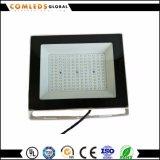 indicatore luminoso di inondazione di 100W 220V 85-265V IP65 Epistar LED con Ce per il quadrato