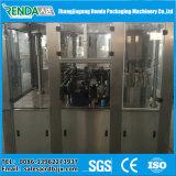 Máquina de enchimento e inteira para bebidas carbonatadas com preço de fábrica