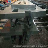 Тип соединение перста расширения для моста с нагрузкой плотного движения