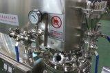 Rhj-um-20L Laboratory Emulsificação mexendo Jarro tipo vácuo Cirulation Externo de Elevação do misturador para emulsionar dentes Colar Máquina emulsionar