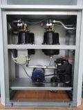 Zcheng Tokheimポンプ緑のガソリン給油所の燃料ディスペンサー