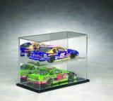 Escala 1/18 Diecast modelo de coche Acrylic Vitrinas
