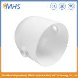 Kundenspezifische Präzision ABS Plastikspritzen-Ersatzteil