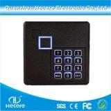 Leitor de cartão Wiegand RFID 125kHz com teclado