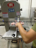 Commercail Bones Cutting Machine, Ribs Cutter Machine, Meatus Cutting Machine