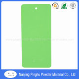 Anti-corrosive Ral Green Polyester Powder Coating