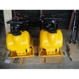 (C80) Robin/Honda/motor de gasolina de Loncin Compactador