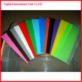 Feuille de panneau/en aluminium composée en aluminium de revêtement/plaque composée en aluminium avec la taille différente