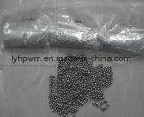 El carburo de tungsteno aleación Oma Ball Yg6 YG8 YG10 en la superficie de pulido
