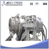 Tubulação do PE que faz a máquina da extrusão da máquina