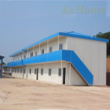 Sale, Warehouse를 위한 Prefabricated House를 위한 임시 Using Prefab House