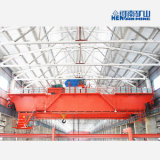 Qd는 두 배 대들보 걸이 브리지 바퀴에게 30 톤 천장 기중기를 타자를 친다