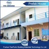 Fertigfernstahlzwischenlage-Panel-Haus für Anpassung