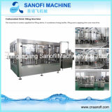 4000bottles Isobaric Filling Carbonated Toilets Machine