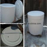 Refrattario di ceramica della cordierite della mullite per il forno di traforo di ceramica