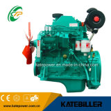 Motor diesel Kt4b3.9-G2 para motor Cummins Generator fabricante