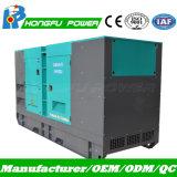 generatore elettrico diesel di potere principale 350kVA con il motore di raffreddamento ad acqua di Cummins
