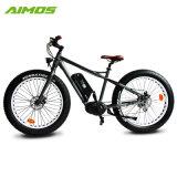 A mediados Dapu duro de 26 pulgadas 48V 500W Bicicleta eléctrica
