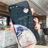 iPhone напечатанное OEM Tempered стекла картины способа аргументы за x