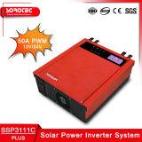 1000-2000VA de saída de onda senoidal modificada Inversor de Energia Solar