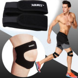Professional Sports Kneepad Braces Doubles Patella Belt Pressure Patellar Tendon Basketball Cycling Outdoor Leg