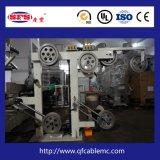 Máquinas de extrusão de Teflon para cabo de alta temperatura