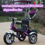 Rotella poco costosa di prezzi 3 triciclo di guida del capretto da 10 pollici