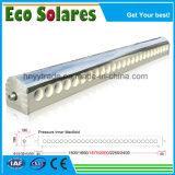 für Hotel-/Schule-/Krankenhaus-/Fabrik-Heißwasser-angebenden Vakuumgefäß-Sonnenkollektor
