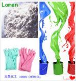 TiO2 Rutil Lr907 Zro2 Al2O3 für Plastikzahlungsfähige Gummitinte