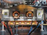 Полуавтоматическая 6 гнезд для выдувания расширительного бачка для машины пластик может