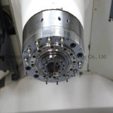 High-precision and Vertical High-Rigidity CNC Machiningmachining (MT80)