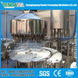 L'eau minérale Machine de remplissage/ligne de production de remplissage d'eau