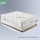 Colchón de la espuma de la memoria de sistema el dormir de la circulación de aire (HP102)