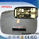 Радиотелеграф (системы безопасности) под осмотром Uvss наблюдения корабля (портативным UVIS)