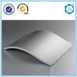 La Chine, de matériaux de construction en usine panneau alvéolé