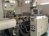 Fabrication de tuyaux PE-Rt / Extrusion Line / Making Machines