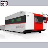 Ampiamente tagliatrice del laser della fibra di applicazione per i materiali del metallo