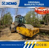 XCMG Official 12ton Hydraulic Static Three-Drum Road Rollers 3y152j