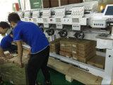 商業中国8の遠出のためのヘッド刺繍機械価格はアラブ首長国連邦の帽子の刺繍に服を着せる